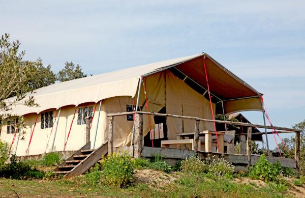 Lodge du Domaine