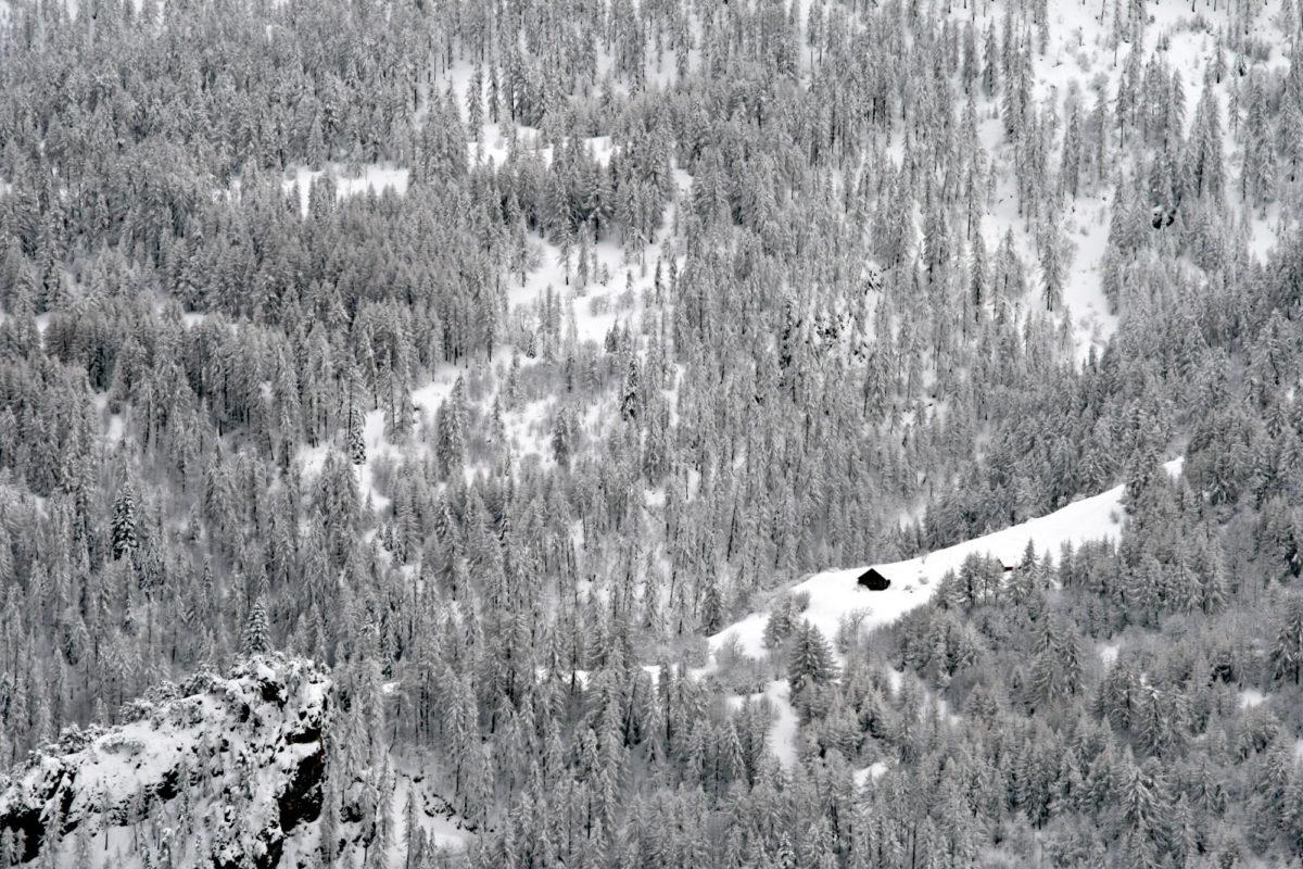 Pays des Ecrins, Hautes-Alpes