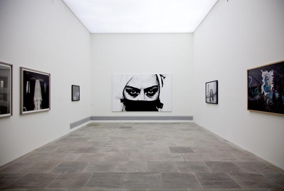 Afshin PIRHASHEMI,Untitled, 2015