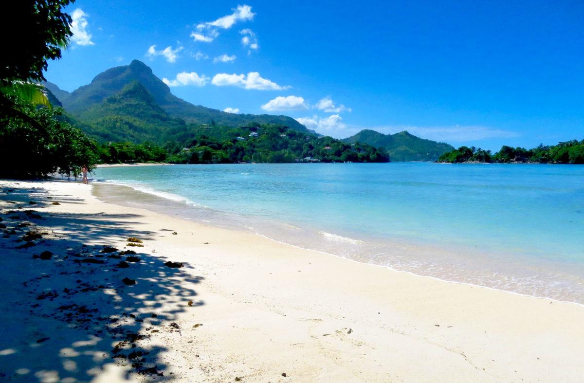 Port Glaud, île de Mahé, Seychelles. © Elodie Rothan