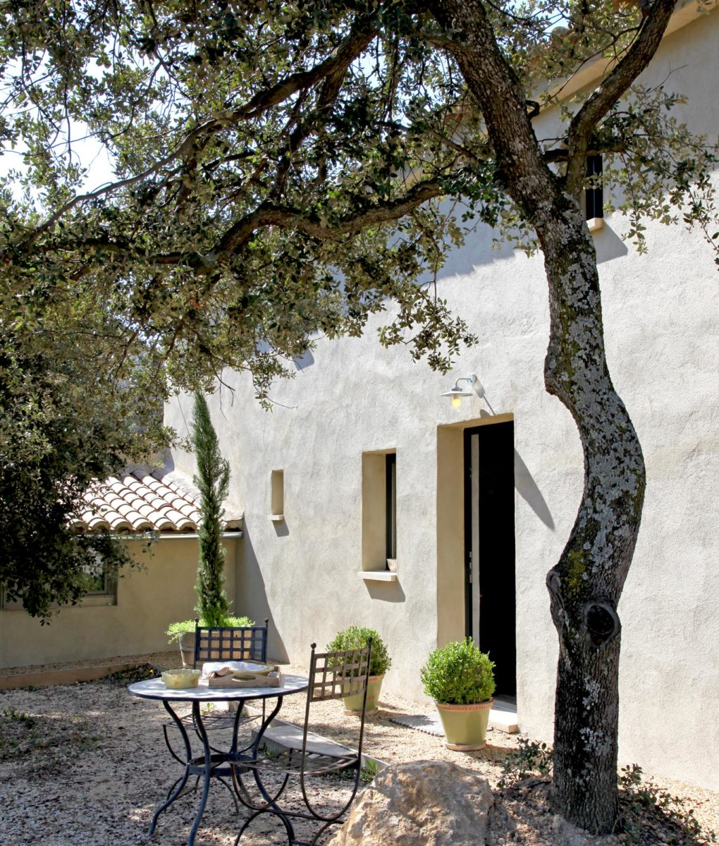 Cabane Secret's, maison d'hôtes dans le Vaucluse