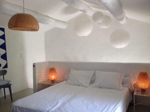 La Ferme des Sablons, maison d'hôtes dans le Vaucluse
