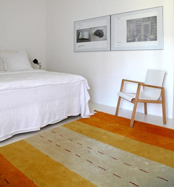 Chambre, Maison Collongue