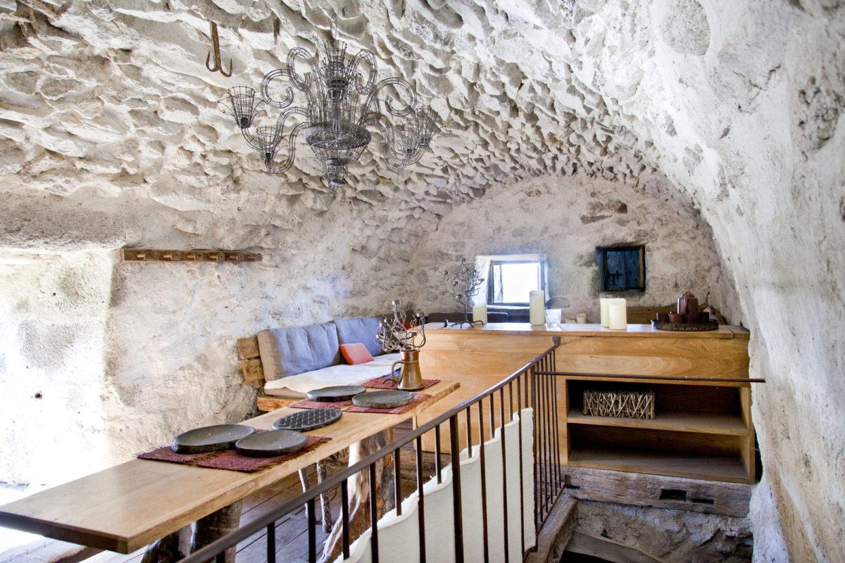 Retraite authentique, Buron de Niercombe, Cantal, Auvergne