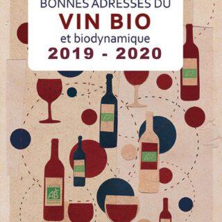 Guide des vins bio