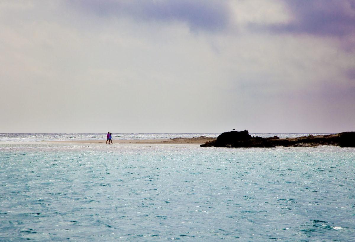 Lumière sur Formentera. © Elodie Rothan