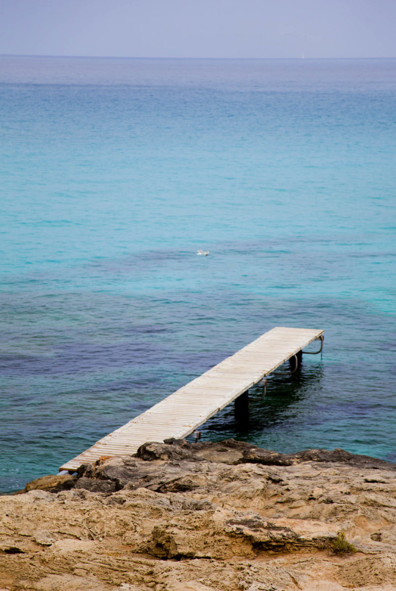 Méditerranée. © Elodie Rothan