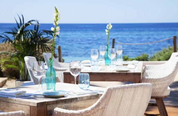 Restaurant. © Gecko Hôtel & Beach Club