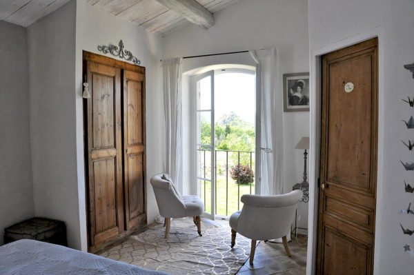 Le Mas en Provence, maison d'hôtes dans le Vaucluse